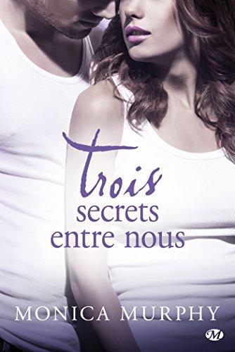 9782811213756: Trois Secrets Entre Nous