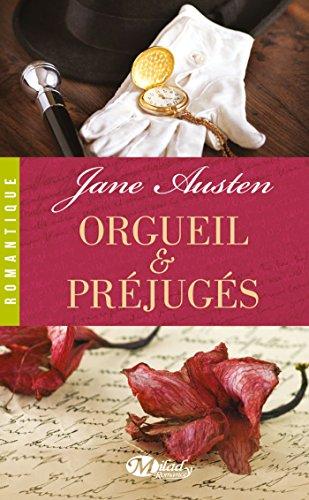 9782811213886: Orgueil & pr�jug�s (Pemberley)