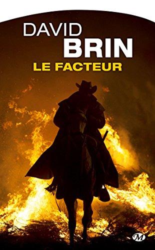9782811215156: Le Facteur