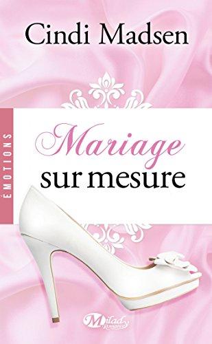 9782811215514: Mariage sur-mesure