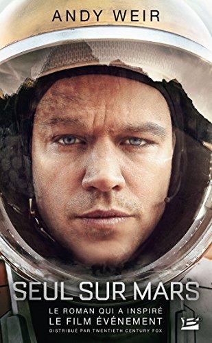 9782811215729: Seul sur Mars