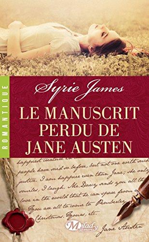 9782811216269: Le Manuscrit perdu de Jane Austen