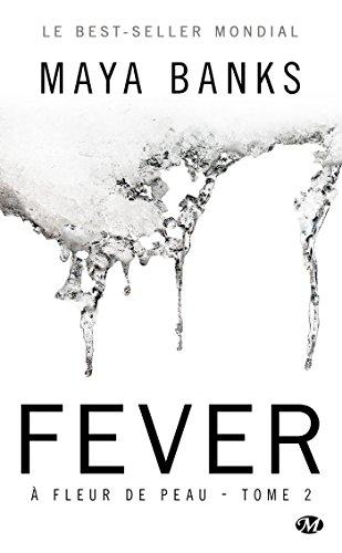9782811216276: À Fleur de peau, Tome 2: Fever