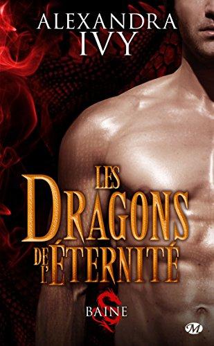 9782811216764: Les Dragons de l'Éternité, T1 : Baine