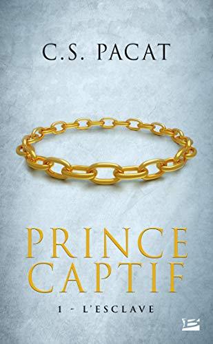 9782811217044: Prince Captif , Tome 1: L'Esclave