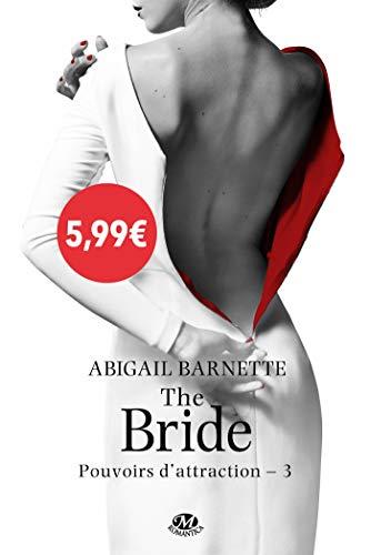 9782811217273: Pouvoirs d'attraction, Tome 3: The Bride