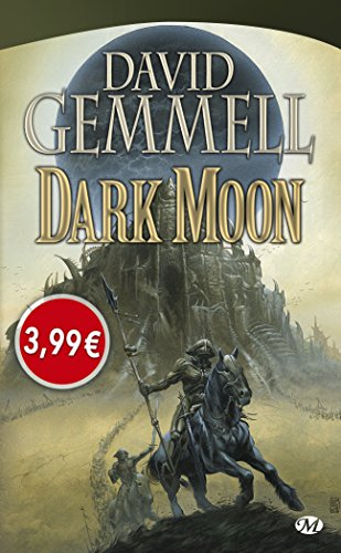 DARK MOON: GEMMELL DAVID