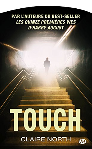 9782811218621: Touch