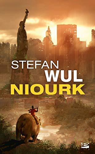 9782811219017: Niourk