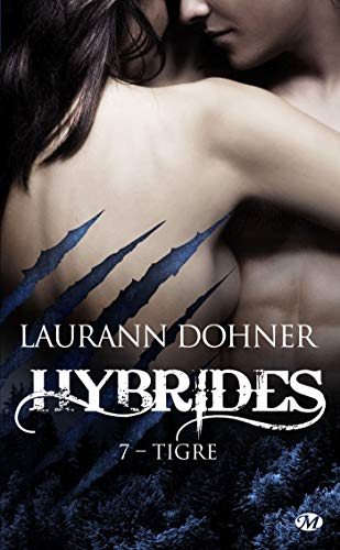 9782811221515: Hybrides, T7 : Tigre