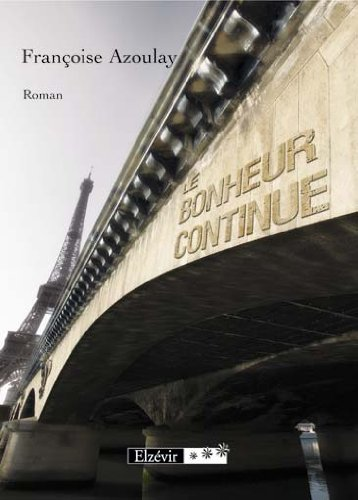 9782811401498: Le Bonheur Continue