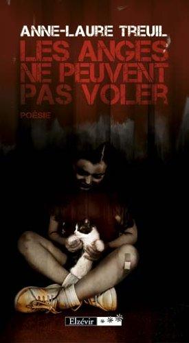 9782811402334: Les Anges Ne Peuvent Pas Voler (French Edition)