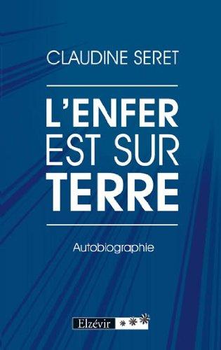 9782811405649: L Enfer Est Sur Terre