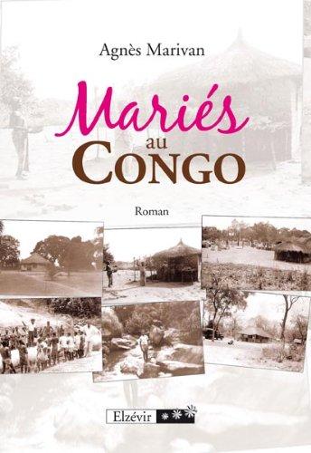 9782811406691: Maries au Congo