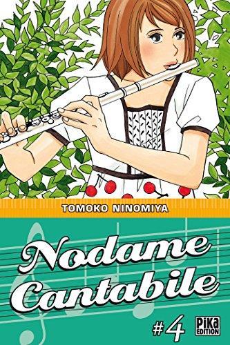 NODAME CANTABILE T04: NINOMIYA TOMOKO