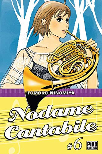 9782811601492: Nodame Cantabile, Tome 6 (French Edition)
