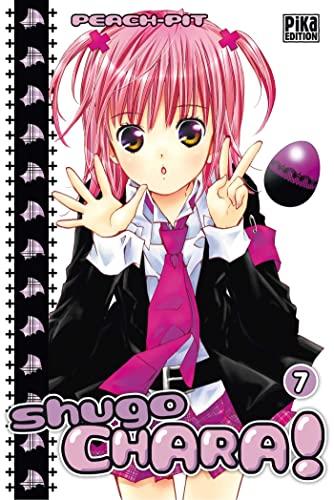 9782811602659: Shugo Chara !, Tome 7 (French Edition)