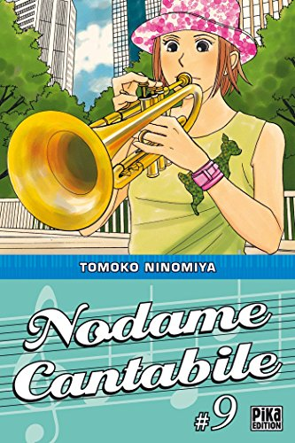 9782811602796: Nodame Cantabile, Tome 9 (French Edition)