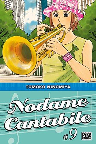 9782811602796: Nodame Cantabile T09 (Pika Sh�jo)