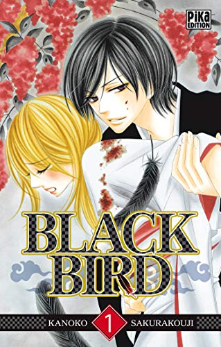 9782811603564: Black Bird T01 (Pika Shôjo)