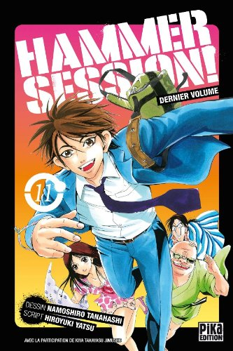 9782811603595: Hammer Session Vol.11