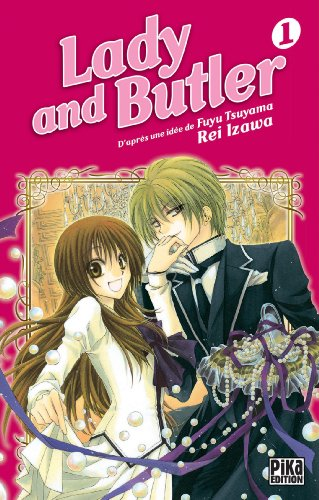 9782811604134: Lady and Butler Vol.1