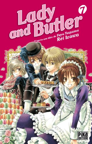 9782811606053: lady and butler t.7