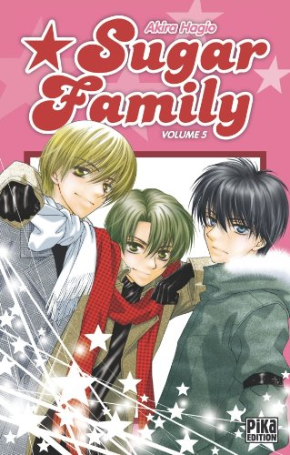 9782811606725: Sugar Family Vol.5
