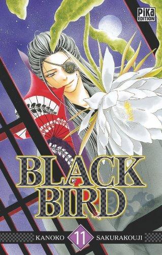9782811607029: Black Bird Vol.11
