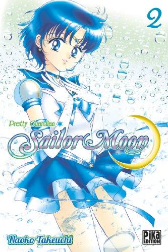 9782811607142: Sailor Moon T02 (Pika Shôjo)