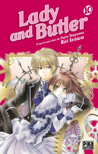 9782811607326: Lady and Butler Vol.10