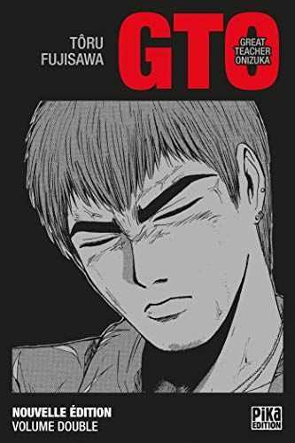 GTO DOUBLE T.09: FUJISAWA TÔRU