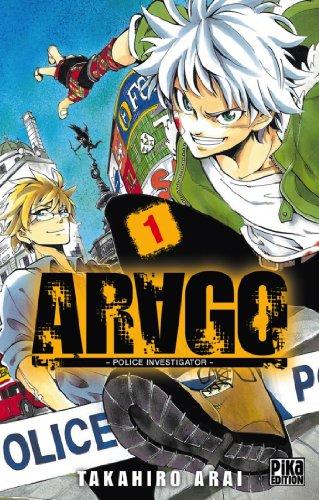 9782811609603: Arago Vol.1