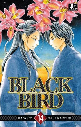 BLACK BIRD T.14: SAKURAKOUJI KANOKO