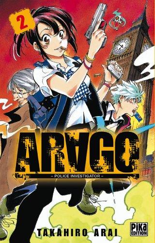 9782811610746: Arago T02