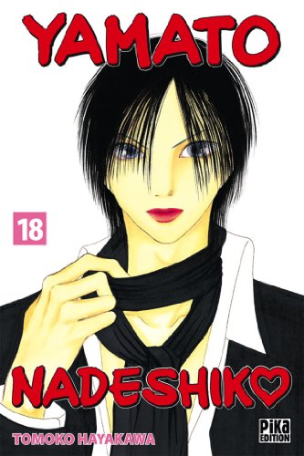 9782811611026: Yamato Nadeshiko T18