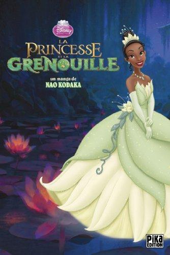 9782811611859: La princesse et la grenouille