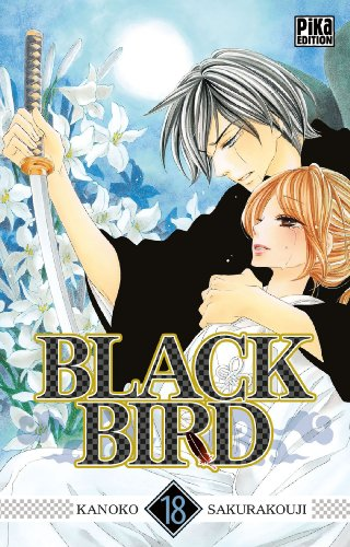 BLACK BIRD T.18 (FIN): SAKURAKOUJI KANOKO