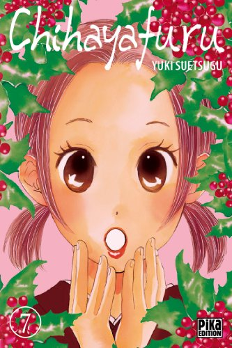 9782811613877: Chihayafuru Vol.7