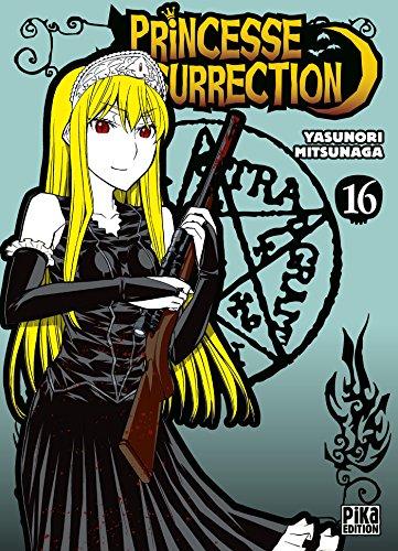 9782811617370: Princesse R�surrection T16