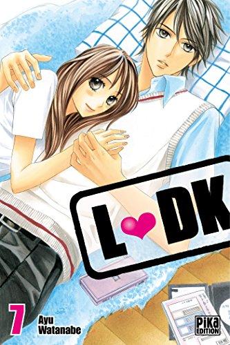9782811627072: L-DK T07