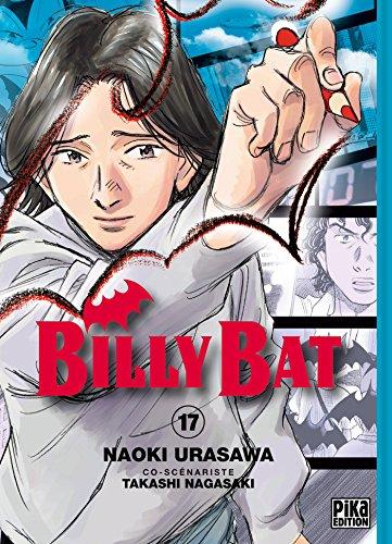 9782811627522: Billy Bat T17