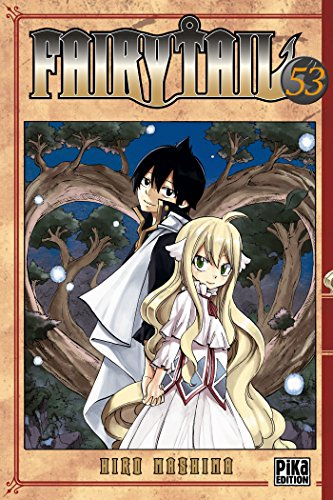 9782811632410: Fairy Tail, Tome 53 :