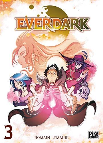 9782811646745: Everdark T03