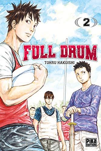 9782811650186: Full Drum T02