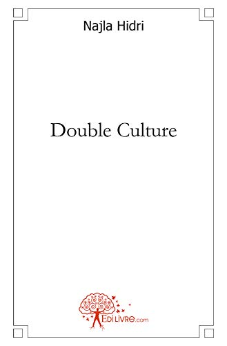 9782812101397: Double Culture