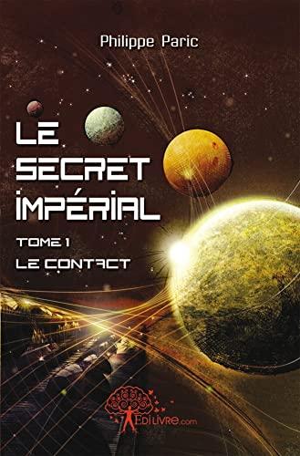 9782812105128: Le secret impérial