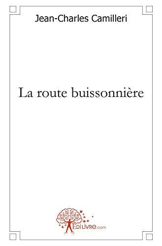 9782812116650: La route buissonni�re