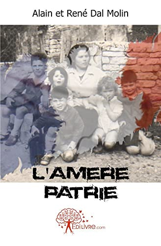 9782812128073: L'am�re patrie