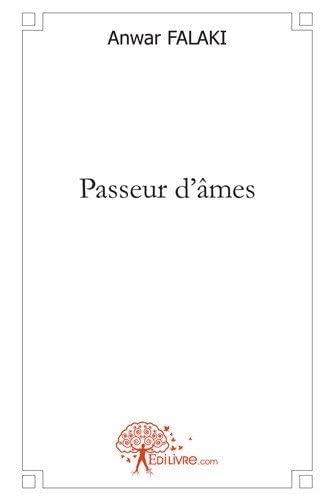 9782812132346: Passeur d'âmes